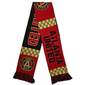 Ruffneck Scarves Atlanta United Deco Scarf