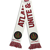 Ruffneck Scarves Atlanta United Pinstripes Scarf