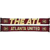 Ruffneck Scarves Atlanta United The ATL Scarf