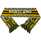 Ruffneck Scarves Portland Timbers Chainsaw Scarf