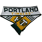 Ruffneck Scarves Portland Timbers Classic Scarf