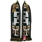 Ruffneck Scarves Portland Timbers Ugly Sweater Scarf