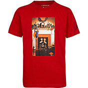 Jordan Boys' Chimney T-Shirt