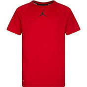 Jordan Boys' Dri-FIT Training T-Shirt