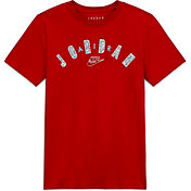 Jordan Boys' Jumpman Logo Graphic T-Shirt