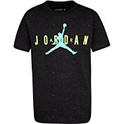 Jordan Boys' Jumpman Printed Logo T-Shirt