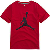 Jordan Boys' Jumpman Logo T-Shirt