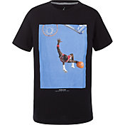 Jordan Boys' MJ Dunk Photo T-Shirt