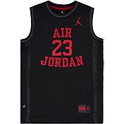 Jordan Boys' Sleeveless Legacy Jersey
