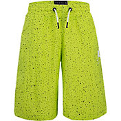 Jordan Boys' Jumpman Printed Poolside Shorts