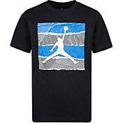 Jordan Boys' Next Chapter Short Sleeve T-Shirt