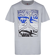 Jordan Boys' Stack Up Graphic  T-Shirt