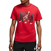 Jordan Men's Dri-FIT Cotton HBR T-Shirt