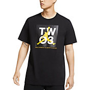 Jordan Men's Legacy 2 Basketball T-Shirt