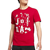 Jordan Men's AJ6 Short Sleeve T-Shirt