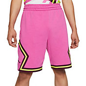 Jordan Men's Jumpman Diamond Fleece Shorts