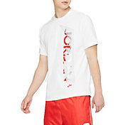 Jordan Men's Legacy Aj5 Short Sleeve Basketball T-Shirt