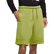 Jordan Men's Jumpman Air Fleece Basketball Shorts