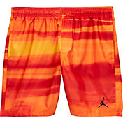 Jordan Men's Legacy AJ11 Printed Basketball Shorts