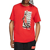 Jordan Men's Legacy AJ11 Graphic Basketball T-Shirt