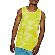 Jordan Men's Poolside Printed Tank Top
