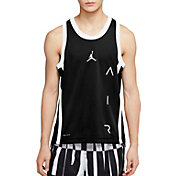Jordan Men's Air Basketball Jersey