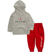 Jordan Toddler Boys' Air Jordan Pullover Hoodie and Jogger Pants Set