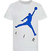 Jordan Boys' Jumpman Big Air Short Sleeve T-Shirt