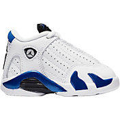 Jordan Toddler Air Jordan 14 Retro Basketball Shoes