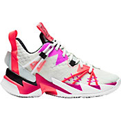 Jordan Kids' Grade School Why Not Zer0.3 SE Basketball Shoes