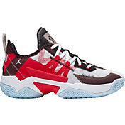 Jordan Kids' Grade School Air Jordan Westbrook One Take Basketball Shoes