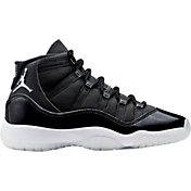 Jordan Kids' Grade School Air Jordan 11 Retro Basketball Shoes