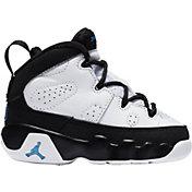 Jordan Kids' Toddler Air Jordan 9 Retro Basketball Shoes