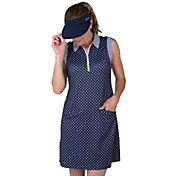 Jofit Women's Inlet Sleeveless Golf Dress