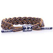 Rastaclat Milwaukee Brewers Christian Yelch Braided Bracelet