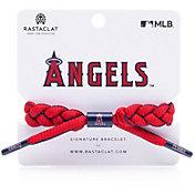 Rastaclat Los Angeles Angels Infield Braided Bracelet