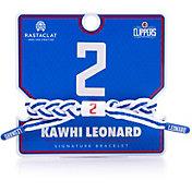 Rastaclat Los Angeles Clippers Kawhi Leonard Braided Bracelet