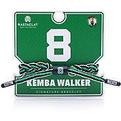 Rastaclat Boston Celtics Kemba Walker Braided Bracelet