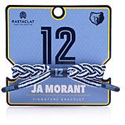 Rastaclat Memphis Grizzlies Ja Morant Braided Bracelet