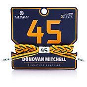 Rastaclat Utah Jazz Donovan Mitchell Braided Bracelet