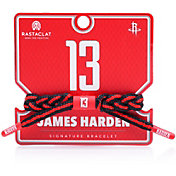Rastaclat Houston Rockets James Harden Braided Bracelet