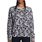 Ivory Ella Women's Half Circle Sweatshirt