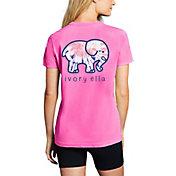 Ivory Ella Women's Heritage Vibrate T-Shirt