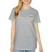 Ivory Ella Wpmen's Elephant Tie Dye Short Sleeve T-Shirt