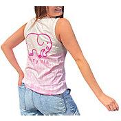 Ivory Ella Women's Muscle Tank Top