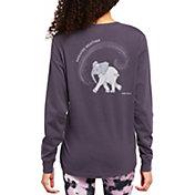 Ivory Ella Women's Sweater Weather Long Sleeve T-Shirt