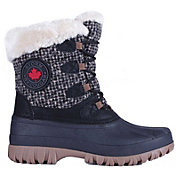 Cougar Women's Cabin Winter Boots