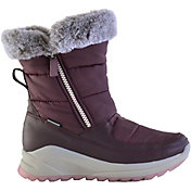 Cougar Women's Seismic Winter Boots