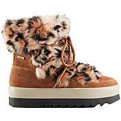 Cougar Women's Vanity Suede Winter Boots