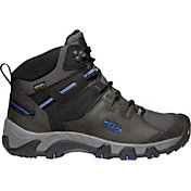 KEEN Men's Steens Mid Waterproof Hiking Boots